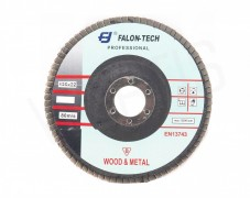 SHIELD LAMELLAR BLADE GRINDING 125 mm 60 g FA